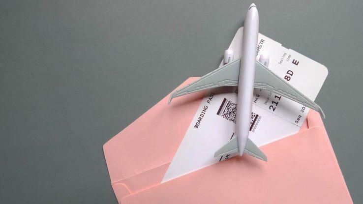 Voucher regalo Ryanair, la truffa viaggia via email