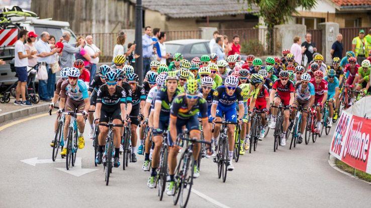 Come vedere la Vuelta 2017 in diretta streaming