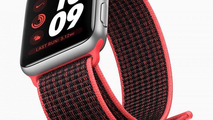 Apple Watch ha problemi connettività