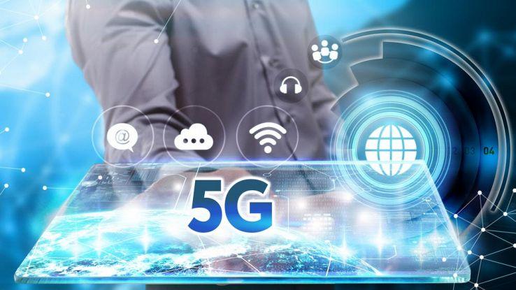 Come il 5G inciderà nello sviluppo dell'Industria 4.0