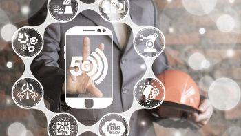 5G e industria 4.0