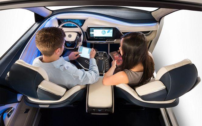 Auto autonoma come iPhone, nuovi mercati