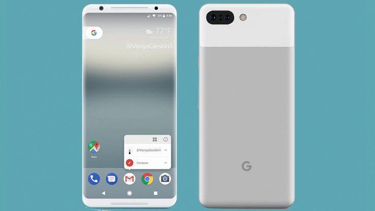 Google Pixel 2 arriva il 4 ottobre: cosa ci aspettiamo