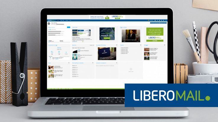 La nuova Libero Mail: scopri tutte le funzionalità