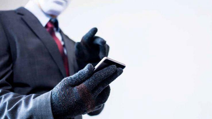 Falla Android, hacker possono controllare gli smartphone a distanza
