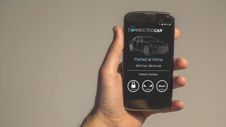 Le auto connesse non sono sicure, colpa delle app