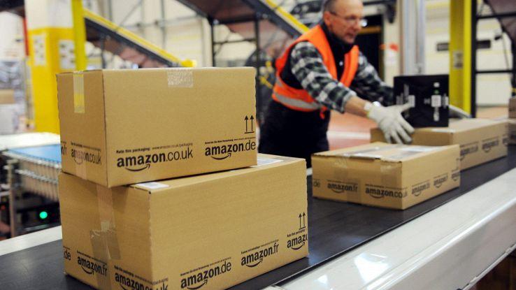 Amazon suggerisce ingredienti per bombe