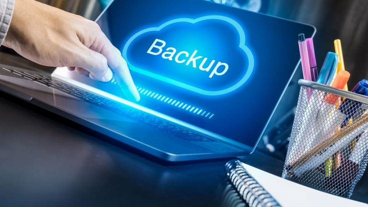 Come fare il backup del PC con Windows 10
