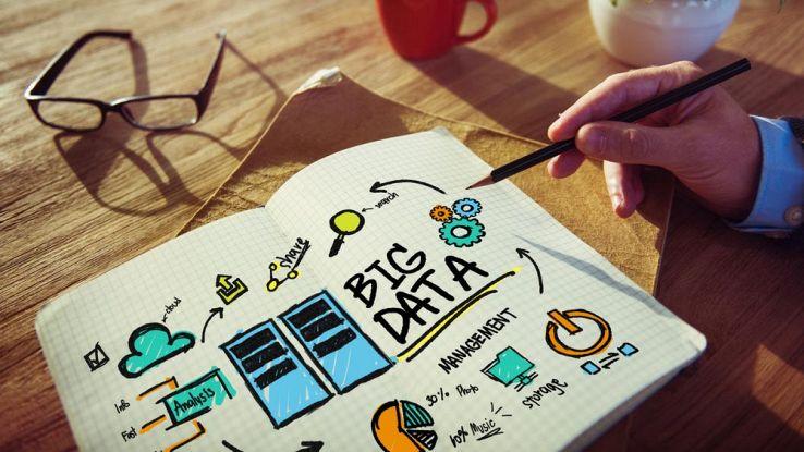 PMI, i segreti per avere successo con i Big Data