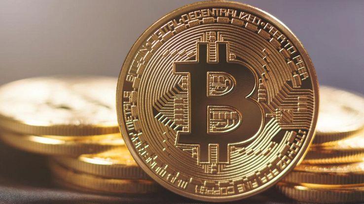 bitcoin-criptomonete