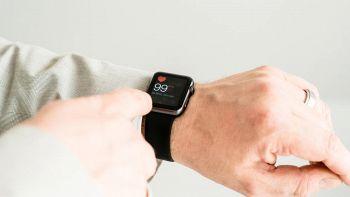 Apple Watch, possibile utilizzo come elettrocardiografo d'emergenza