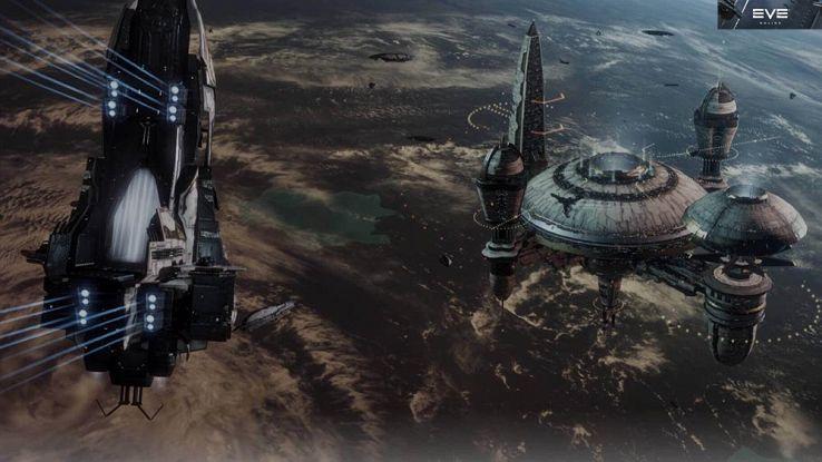 Eve Online, il gioco che aiuta la Nasa a trovare gli alieni