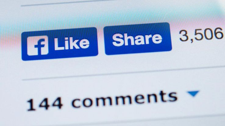 Epidemia Faceliker, il malware che regala like su Facebook