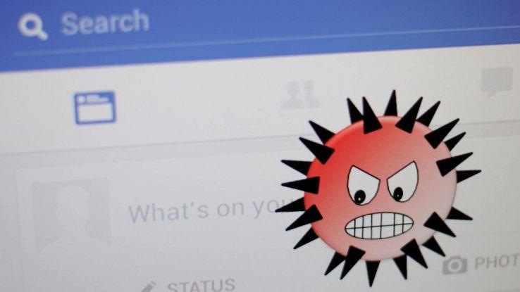 Virus Facebook Messenger, come evitarli e come rimuoverli
