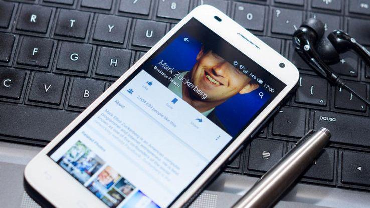 Come proteggere l'immagine profilo di Facebook