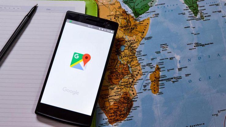 6 funzionalità poco conosciute di Google Maps per Android