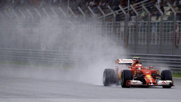 Come vedere il GP di Malesia 2017 di Formula 1 in diretta streaming