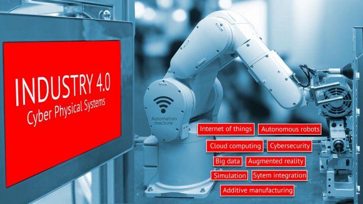 I concetti chiave alla base dello sviluppo dell'Industria 4.0