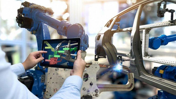 Come aiutare i lavoratori a reggere l'impatto dell'Industria 4.0