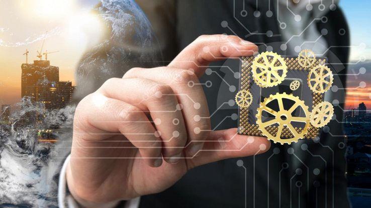 Come implementare il machine learning nell'Industria 4.0