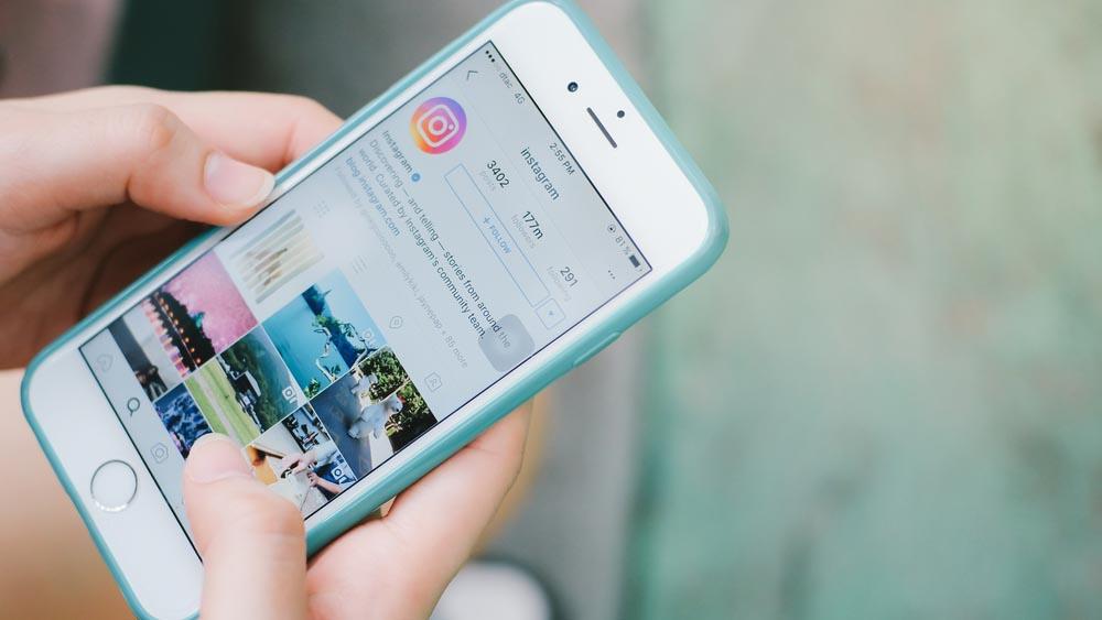 Condividere Foto Instagram Buoni Omaggio