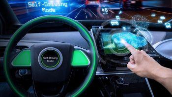 BMW, intelligenza artificiale e Big Data per l'auto del futuro
