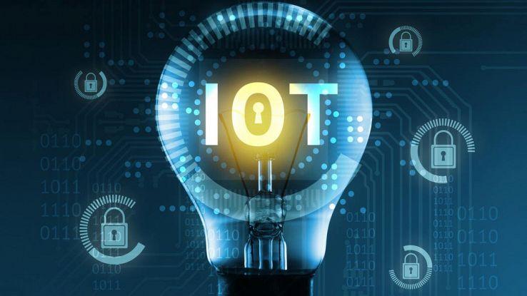 5 modi per garantire la sicurezza dei dispositivi IoT