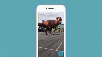 IPhone e realtà aumentata: 5 app gratis da provare subito