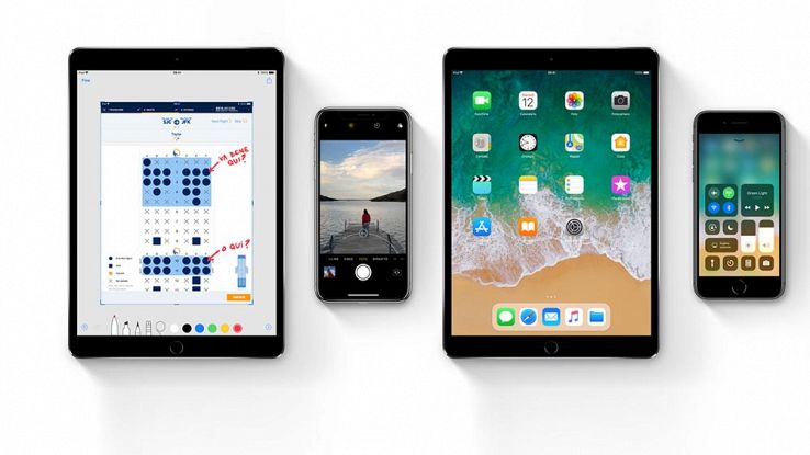 Come preparare il tuo iPhone per iOS 11