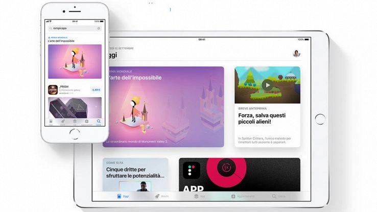 IOS 11, tutte le novità Apple per iPhone e iPad