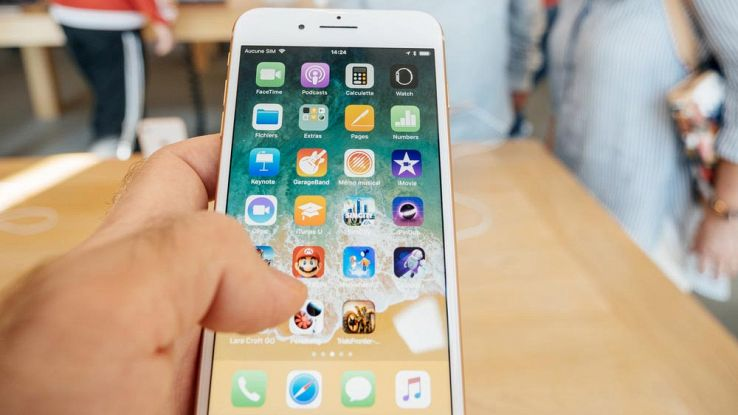 IPhone 8, 5 motivi per cui potevano chiamarlo iPhone 7s