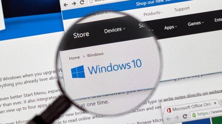 Windows 10, nuovi sistemi di sicurezza in prova gratuita per aziende