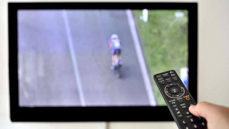 Come vedere il Mondiale di ciclismo 2017 in diretta streaming