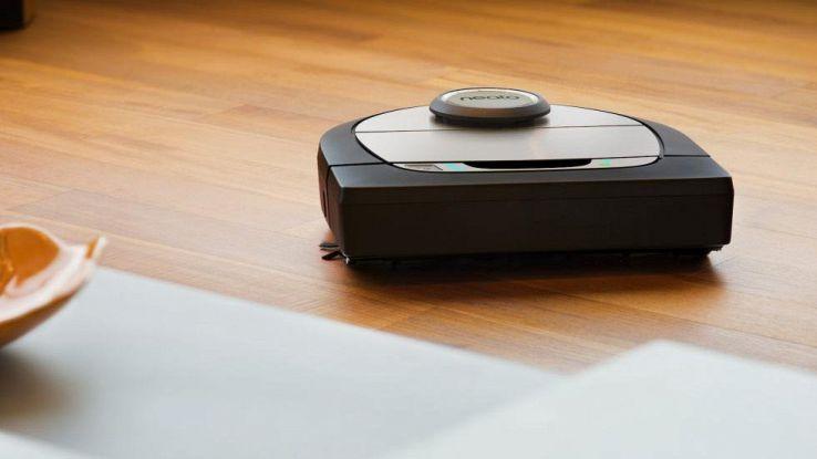 Botvac D7, l'aspirapolvere robot che mappa casa per pulire meglio