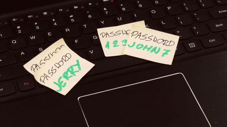 Come creare password sicure e facili da ricordare