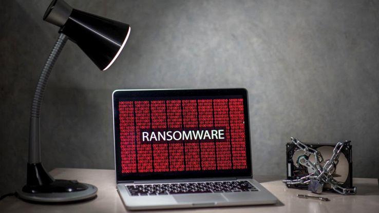 Redboot, il ransomware che mette fuori uso il disco rigido