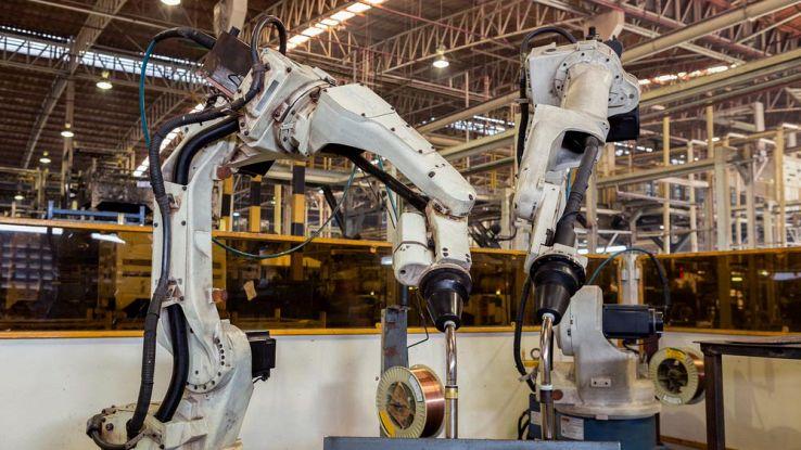 5 modi per favorire l'adozione dei robot nella manifattura