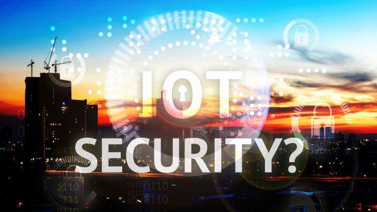 Perché i device IoT non possono essere resi più sicuri dai produttori
