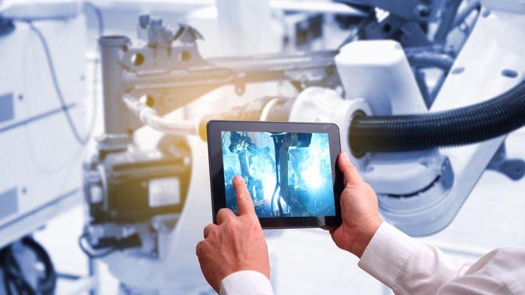 Simulazione come fattore chiave dello sviluppo dell'Industria 4.0