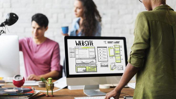 PMI, perché è importante avere un sito web sui motori di ricerca