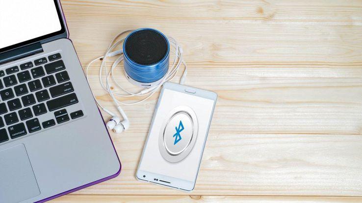 Falla Bluetooth mette a rischio oltre 5 miliardi di dispositivi
