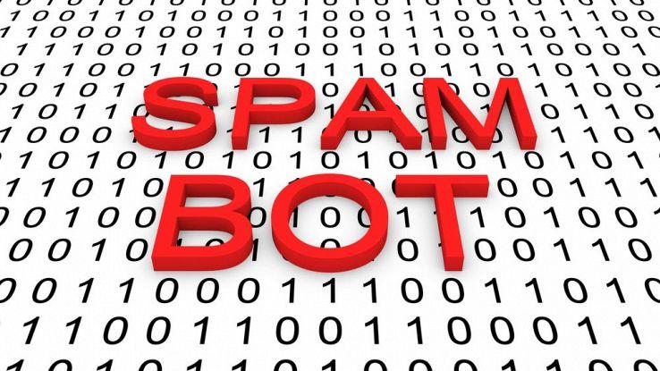 spam-bot