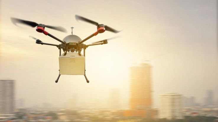 Droni e Industria 4.0: le 3 maggiori problematiche