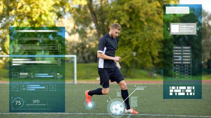 Tecnologia wearable nello sport, vietata come il doping