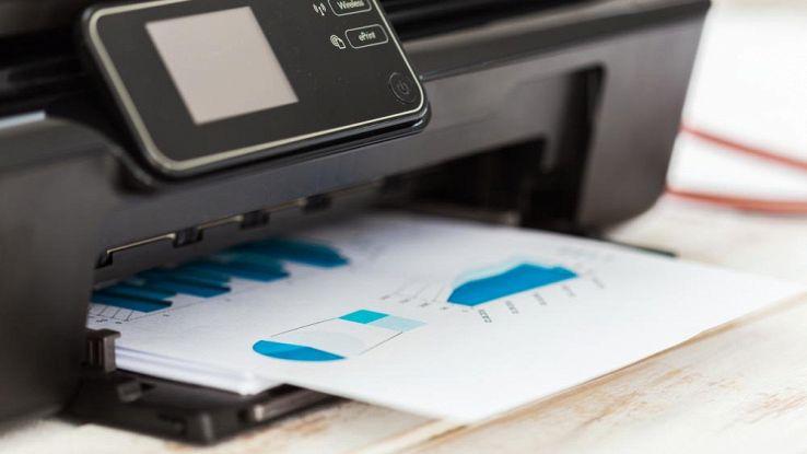 Come stampare da iPhone e iPad