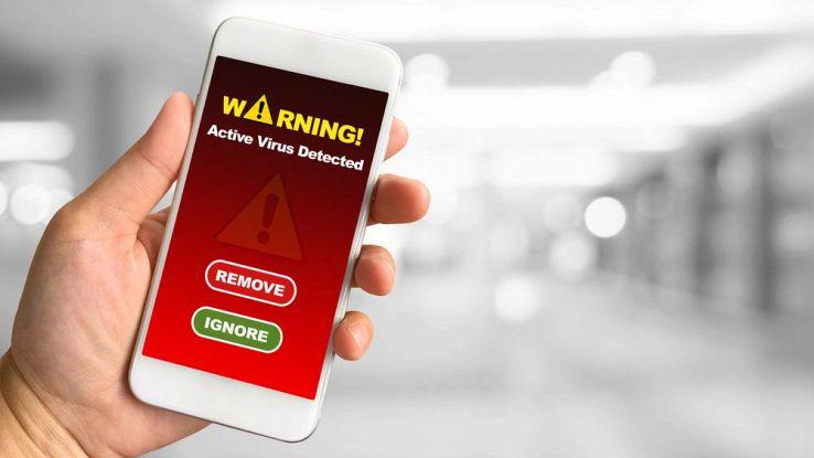 50 app Android cancellate: milioni di utenti infettati con SMS truffa