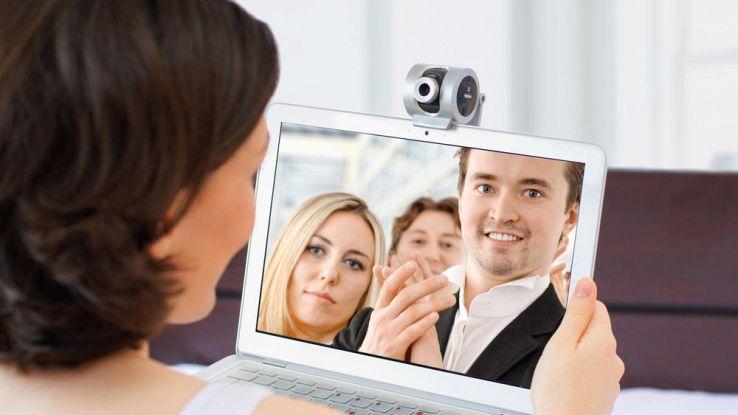 Come fare foto e registrare video con la webcam del computer