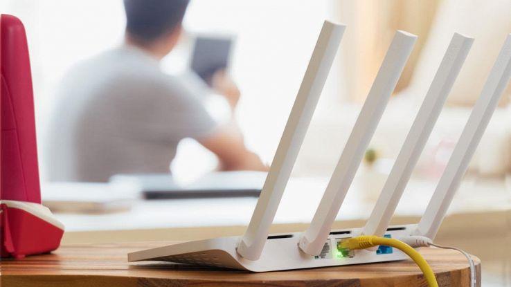 Perché la connessione Wi-Fi continua a cadere?