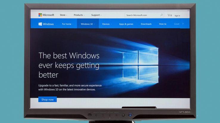 7 funzionalità di Windows 10 che proteggono la tua azienda