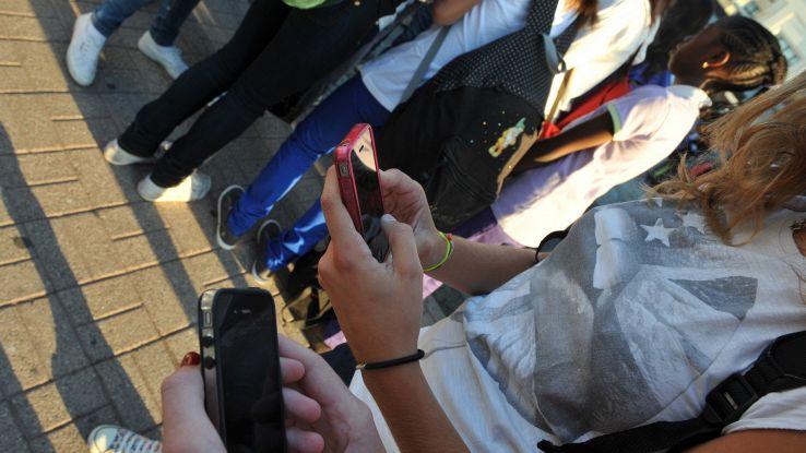 Mercato smartphone in crescita nel 2018